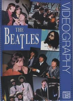 The Beatles - Videography DVD1