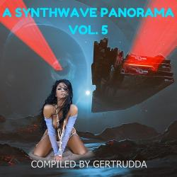 VA - A Synthwave Panorama Vol. 5 [Compiled by Gertrudda]