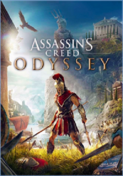 Assassin's Creed: Odyssey - Ultimate Edition [RePack qoob]