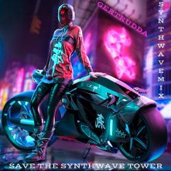 VA - Save The Synthwave Tower