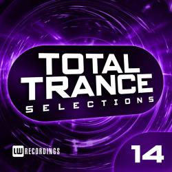 VA - Total Trance Selections, Vol. 14