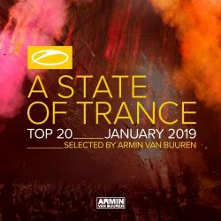 VA - A State Of Trance Top 20 January 2019