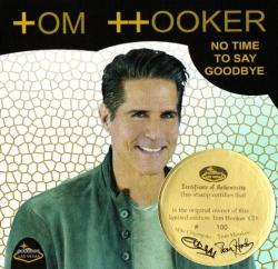 Tom Hooker - No Time To Say Goodbye