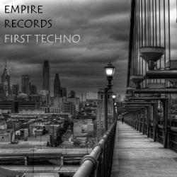 VA - Empire Records - First Techno