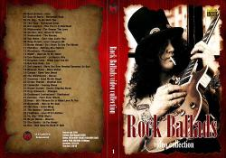 VA - Rock Ballads - Video Collection от ALEXnROCK часть 1