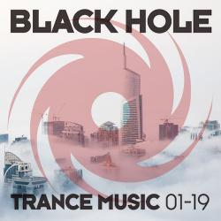 VA - Black Hole Trance Music 01-19