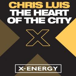 Chris Luis - The Heart of the City