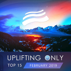VA - Uplifting Only Top 15: February 2019