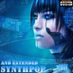 VA - And Extended Synthpop