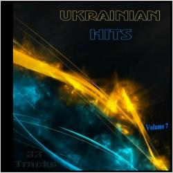 VA - Ukrainian Hits Vol.7