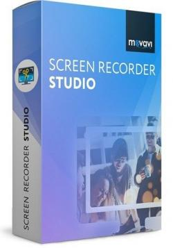 Movavi Screen Recorder Studio 10.2.0RePack by elchupacabra