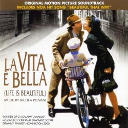 OST Жизнь прекрасна / La Vita E Bella / Life Is Beautiful