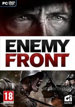 Enemy Front (2014/PC/RePack by Nemos /Rus)