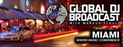 Markus Schulz - Global DJ Broadcast: World Tour - Miami