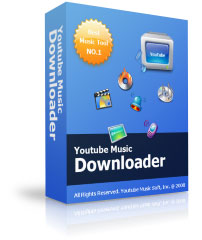 Youtube Music Downloader 3.1 RePack by Captain Evidence