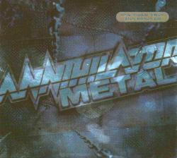 Annihilator - Metal - 2007 (2CD Limited Edition)