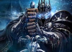 OST - World of Warcraft: Wrath of the Lich-King
