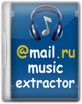 Mail Music Extractor 1.0.6.20 Portable