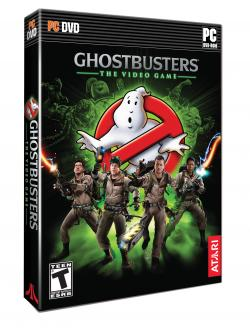 Кряк от ViTALiTY для игры Ghostbusters: The Video Game
