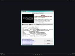 The KMPlayer 3.9.1.129 Portable