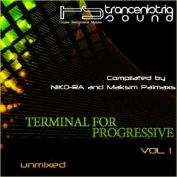 VA - Terminal For Progressive - Trance Vol.1