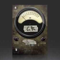 Joey Sturgis Tones - Gain Reduction 1.0.2