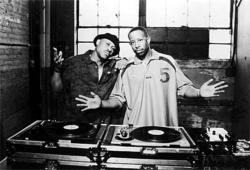 Gang Starr Discography