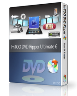 ImTOO DVD Ripper Ultimate 6.5.5.0426 + RUS
