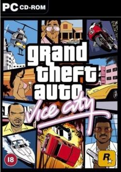 GTA Vice City Collection 14in1 (2003-2012)