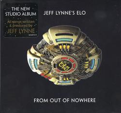 Jeff Lynne s ELO From Out Of Nowhere