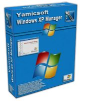 Yamicsoft Windows XP Manager 7.0.6 Final