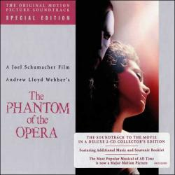 OST Призрак оперы / OST The Phantom Of The Opera
