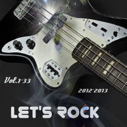 VA-Let's Rock High Octane Rock Songs Vol.1-33
