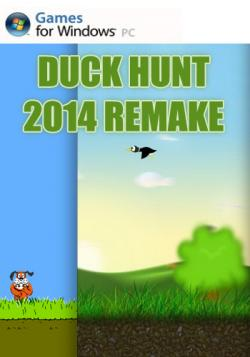 Duck Hunt 2014 Remake