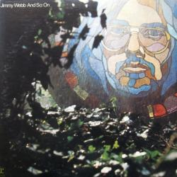 Jimmy Webb - And So: On (1971)