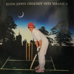 Elton John Elton John's Greatest Hits Volume II
