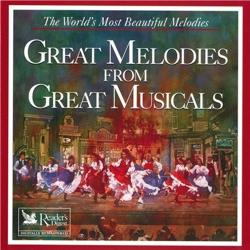 VA - Great Melodies From Great Musicals / The World's Most Beautiful Melodies