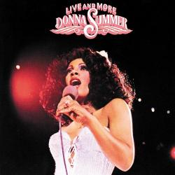 Donna Summer - Live And More [24 bit 192 khz]