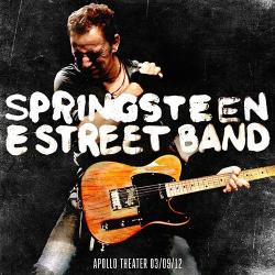 Bruce Springsteen Lyrics: SPIRIT IN THE NIGHT [Live 15 Aug ...