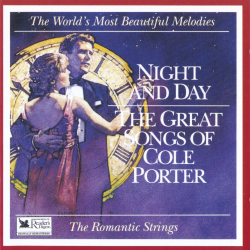 The Romantic Strings Orchestra - Night And Day: The Great Songs Of Cole Porter