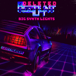 Deleted Account - Big Synth Lights