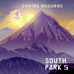 VA - South Park 5 [Empire Records]