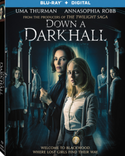 Дальше по коридору / Down a Dark Hall MVO [iTunes]