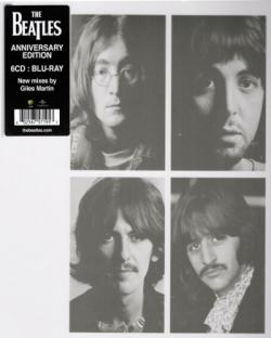 The Beatles - The Beatles (6CD Box Set Super Deluxe Edition)