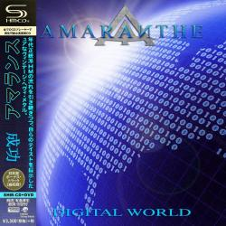 Amaranthe - Digital World