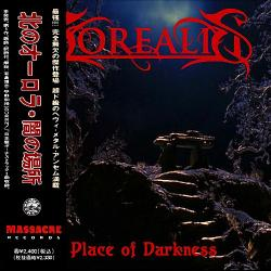 Borealis - Place of Darkness