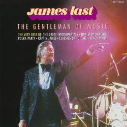James Last - The Gentleman Of Music