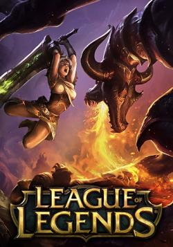 League of Legends [10.1.303.6554]