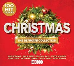 VA - Christmas - The Ultimate Collection