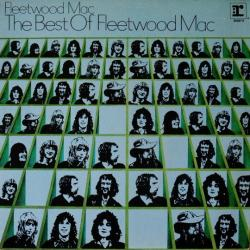 Fleetwood Mac The Best Of Fleetwood Mac [24 bit 96 khz]